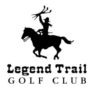 Legend Trail logo