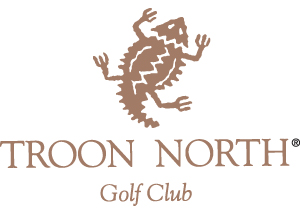 Troon North logo