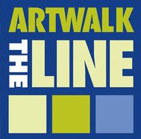Scottsdale ArtWalk Logo